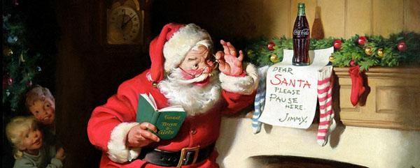 サンタクロース2