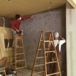 美容室|エイジング塗装・内装工事・店舗設計  | 和泉中央・大阪