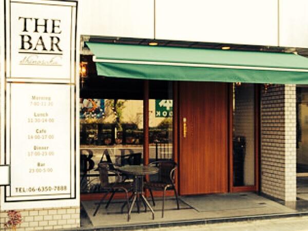 The Bar 新大阪1