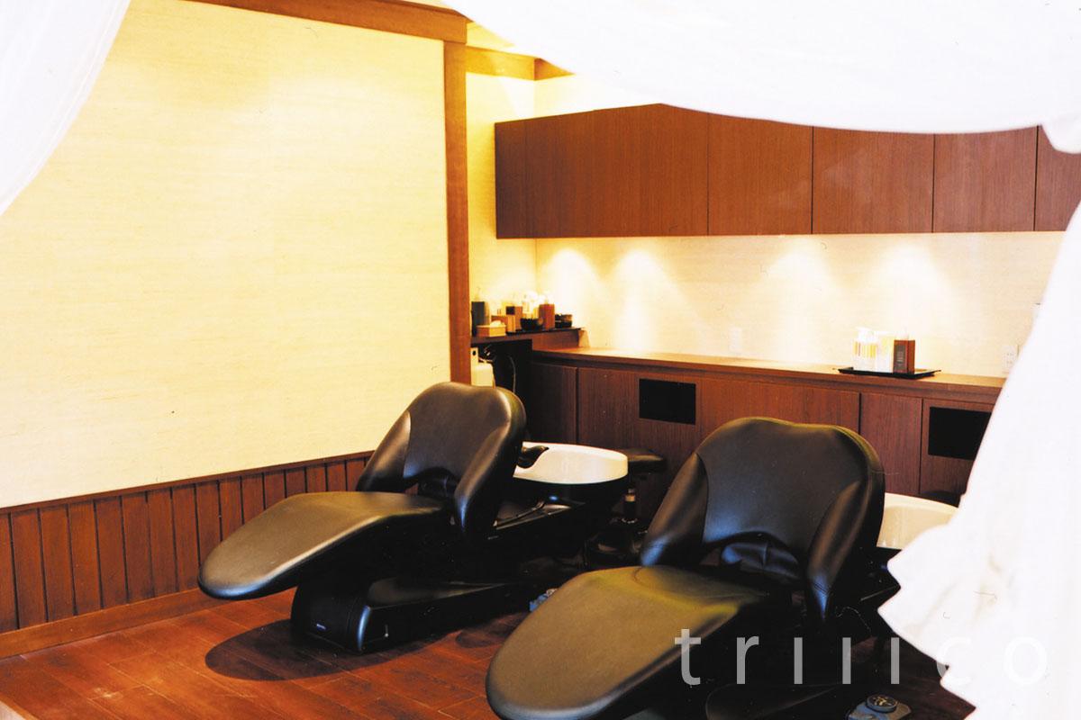岸和田の可愛い美容室