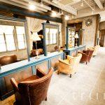 店舗デザイン・設計・内装工事 | 美容室・理容室 | 和泉中央