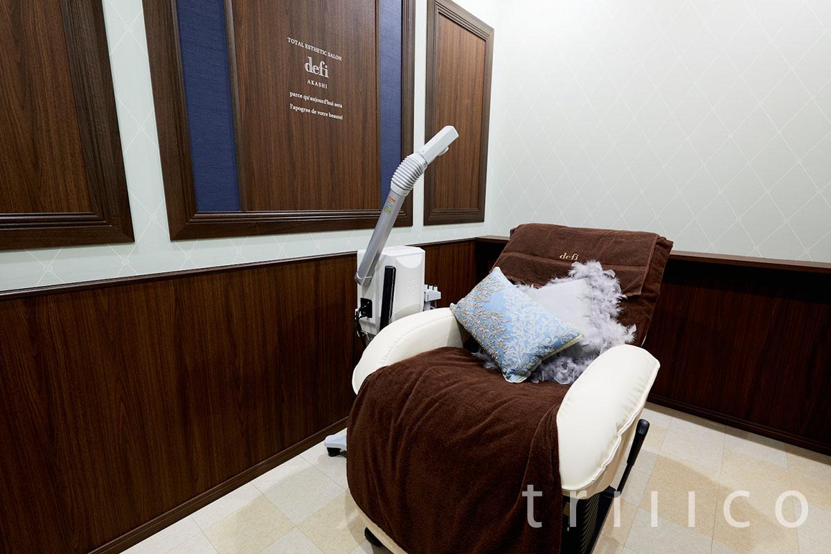 可愛い個室