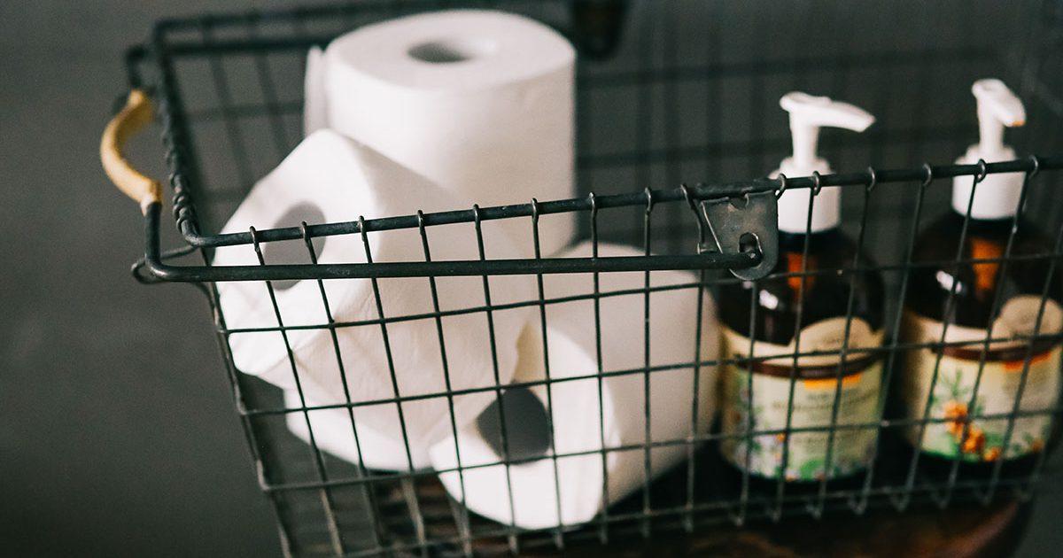 お店のトイレの改善点