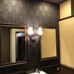 エステサロンのリニューアル工事 | 鳳・堺市 | 店舗デザイン・内装工事