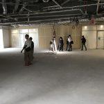 エステの平面図・ゾーニング | 四条河原町・京都 | 店舗デザイン・内装工事