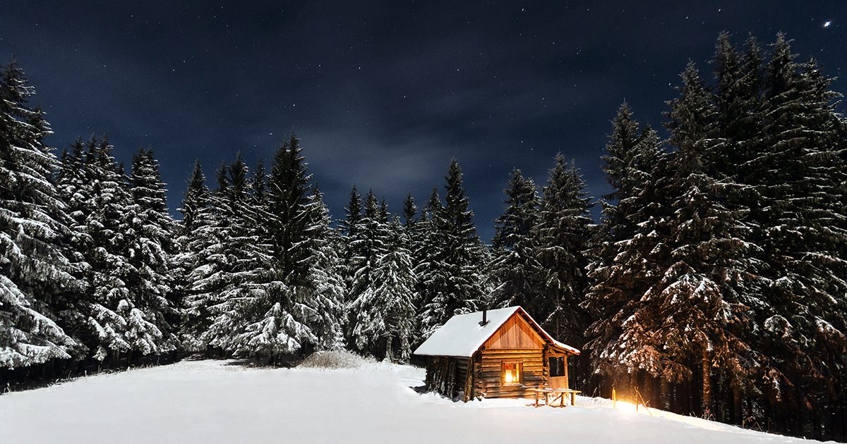 冬季休暇のお知らせ | 2018年