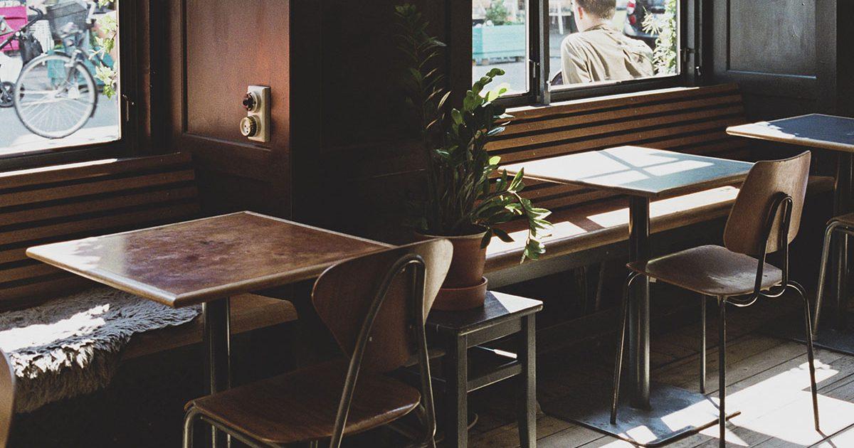カフェや喫茶店失敗しない店舗デザインと設計