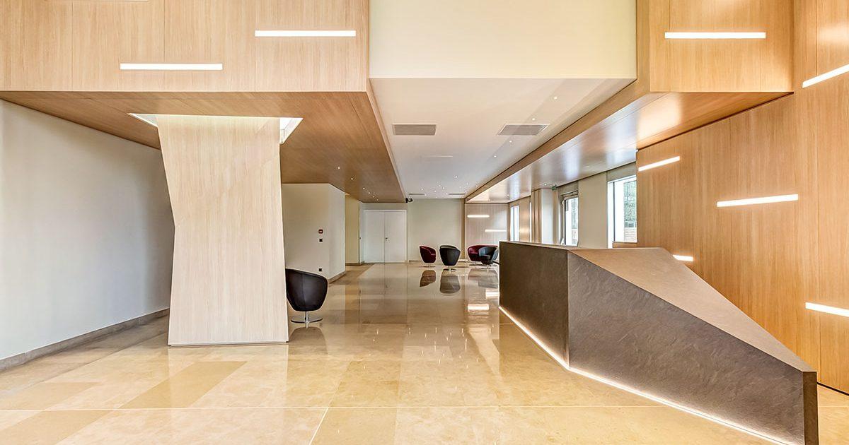 整骨院・接骨院・整体の内装工事で最も重要な4つのポイント