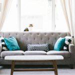 ワンランク上の使い方!魅力溢れる内装デザインのアイテム|窓装飾編