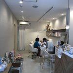 美容室の現地調査|店舗デザイン・設計・内装・改装工事|三田・兵庫