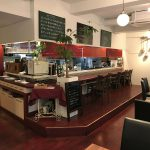 現地調査・店舗設計・内装工事|イタリアン・レストラン|元町・神戸