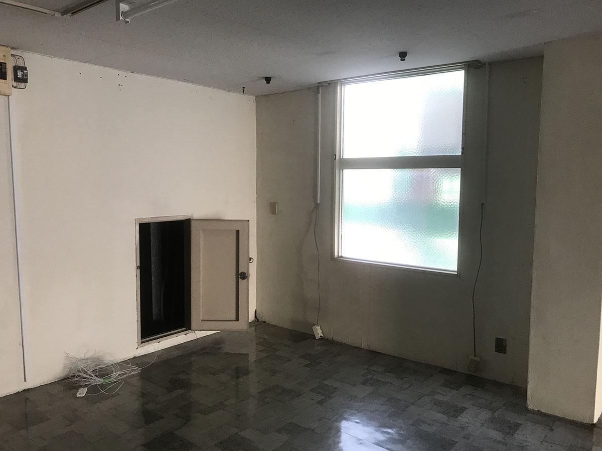 神戸市中央区三宮の美容室・理容室の内装工事・改装工事
