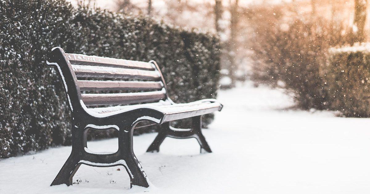 冬季休暇のお知らせ | 2019年