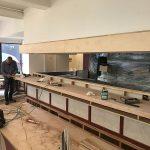 店舗デザイン・店舗設計・改装工事|レストラン・飲食店|元町・三宮・神戸