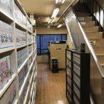 現地調査|店舗デザイン・改装工事|ネットカフェ|天神橋筋六丁目・大阪
