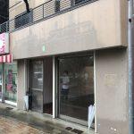 現地調査|店舗デザイン・設計・内装工事|整体院|芦屋市・兵庫県