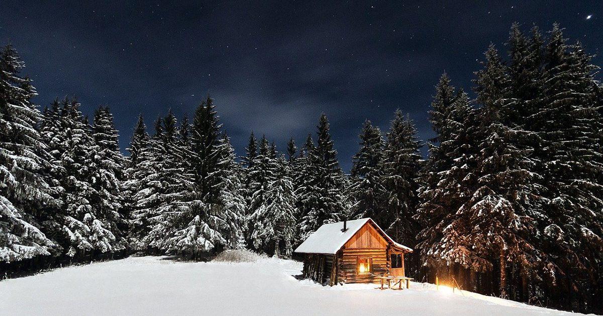 冬季休暇のお知らせ | 2020年